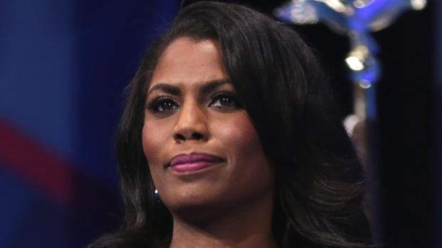 'Celebrity Big Brother:' Brandi asks Omarosa if she slept with Donald Trump