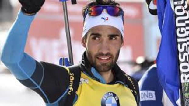Martin Fourcade s'offre un quatrième titre olympique historique en Mass start