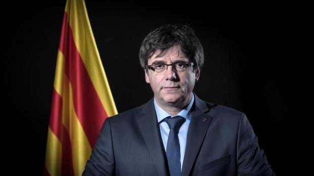 La pruebas sobre las ayudas que recibió Puigdemont para escapar a Bélgica
