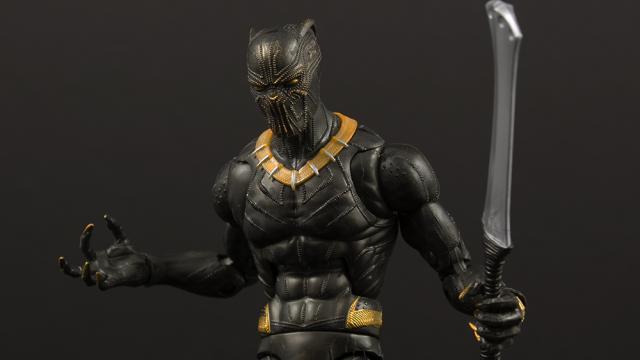 Black Panther: cosas que no sabías sobre Killmonger