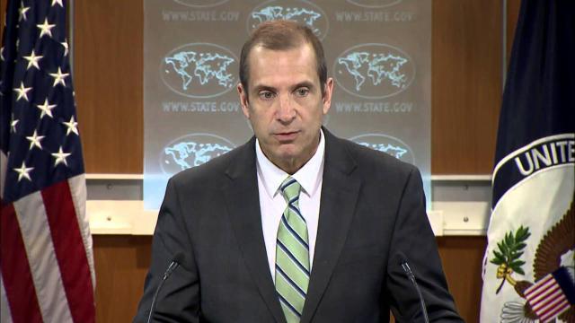 Turquía y EE. UU. acuerdan avanzar, no insistir en las diferencias pasadas