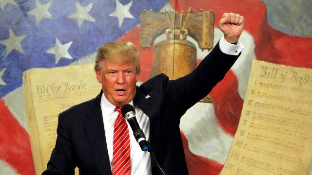 13 sospechosos acusados de interferir en las elecciones estadounidenses