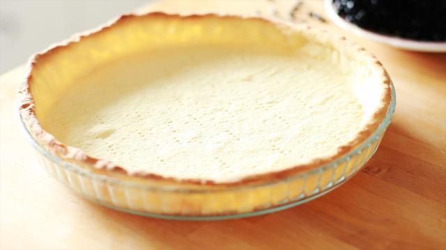 Tarta de pastor con receta de queso mascarpone