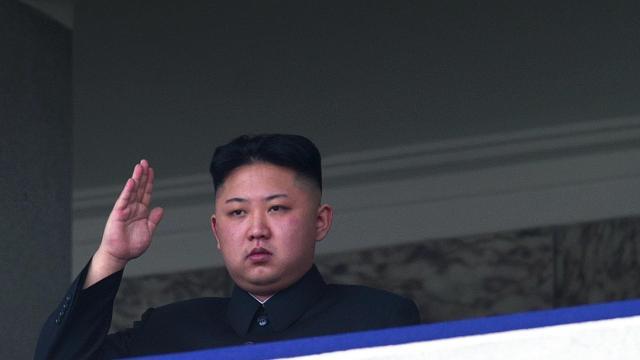 ¿El misil histórico de Kim Jong recibió un impulso de las viejas armas ?