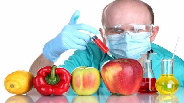 Ingeniería genética aplicada en los diferentes cultivos