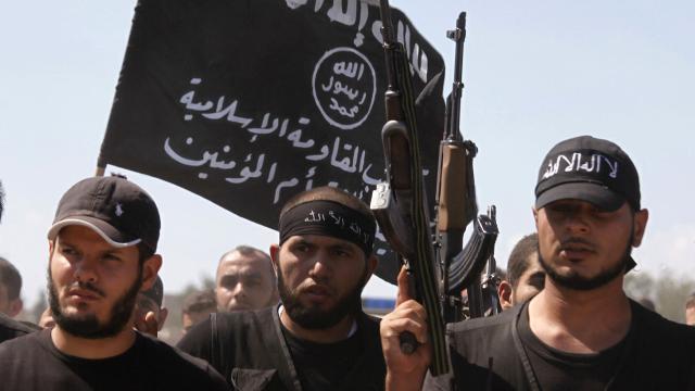 Una persona de celo asesino': agente de Al-Qaeda condenado a cadena perpetua