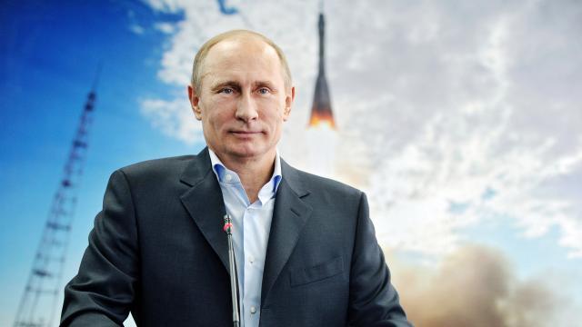 Chef de Putin, el ruso acusado de manipular las elecciones estadounidenses