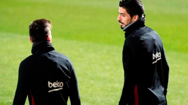 El FC Barcelona firma nuevo contrato patrocinio para camiseta de entrenamiento