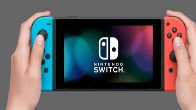 Nintendo anuncia seis títulos para el Switch que lanzará este año 2018