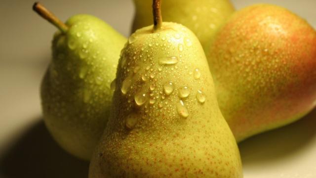 Los beneficios para la salud de comer peras