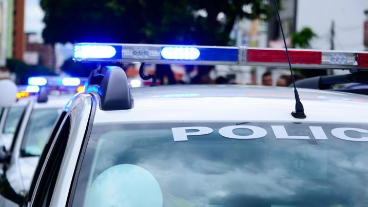 Assista: Quadrilha usa carros roubados na fronteira com o Paraguay