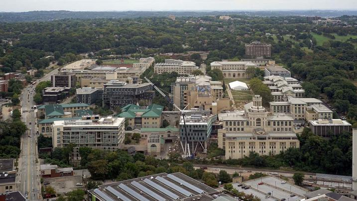 Carnegie Mellon student under investigation by FBI for threatening message