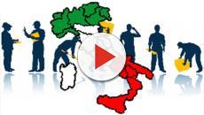 Italia: Scarsa produttività lavorativa