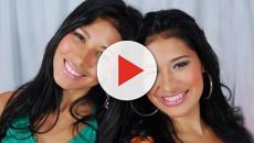 Vídeo: Simone e Simaria em parceria com padre