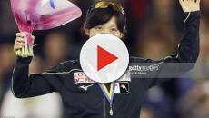 Olimpiadas:Miho Takagi pierde en patinaje de oro por 0.2 segundos