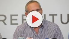 Vídeo: Temer já cogita nome para chefiar o Ministério da Segurança Pública.