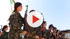 Rischio scontro militare tra Siria e Turchia
