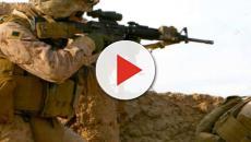 Soldato 32enne muore a causa dell'uranio impoverito