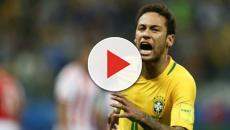Vídeo: Neymar assinou um contrato secreto com a Globo