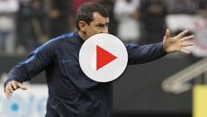 Vídeo: Carille faz novas mudanças para pegar o Red Bull