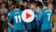 Vídeo: El crack de Zidane que sale sentenciado del Betis - Real Madrid