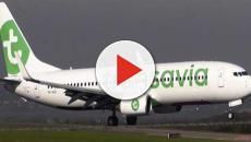 Flatulenza in aereo: volo costretto ad atterraggio di emergenza