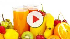 I migliori centrifugati di frutta e verdura - VIDEO