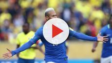 Vídeo: Neymar admite saudades do Barça