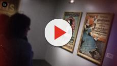 Toulouse-Lautrec en Madrid gracias a la Fundación Canal