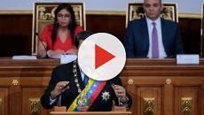 Video: El anuncio de Nicolás Maduro que se convirtió en burla