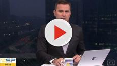 Jornalista da Globo foi pego por quem menos esperava; vídeo íntimo bomba na web