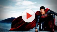 Superman: un error como superhéroe