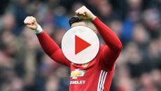 Mercato PSG : 30 millions d'euros pour un joueur de Manchester United