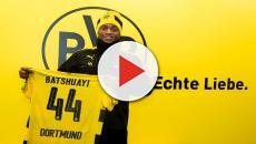 Batshuayi más letal que Aubameyang en el brillante comienzo de Dortmund