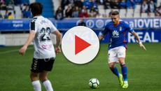 Liga 123: Reparto de puntos entre Real Oviedo y Albacete