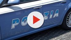 Napoli, i centri sociali contro Casapound: scontri con la polizia alla stazione