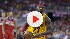NBA : Un All-Star Game qui revit, Lebron MVP