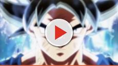 'Dragon Ball Super': Goku's Mastered UI form similar to Angels of Destruction