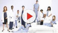 Grey's Anatomy choc, la coppia che ''scoppia'' - VIDEO