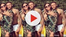 Namorada de Neymar confirma jogador no Real Madrid; veja