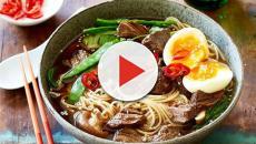 ¿Por qué los japoneses están enganchados al ramen?