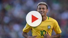 Vídeo: Na Copa do 7 a 1, o jogador Neymar era exclusivo da Globo
