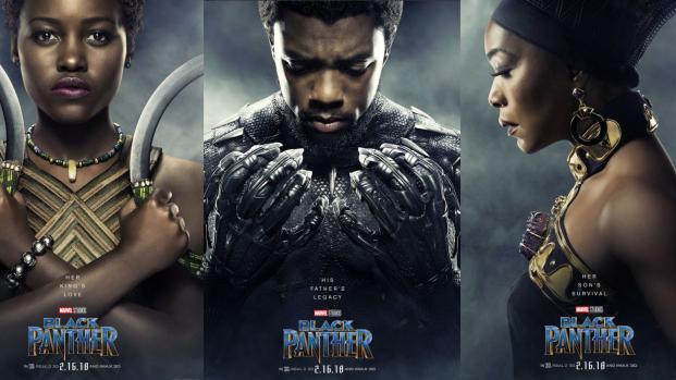 Video: Black Panther, todo un fenómeno en taquilla