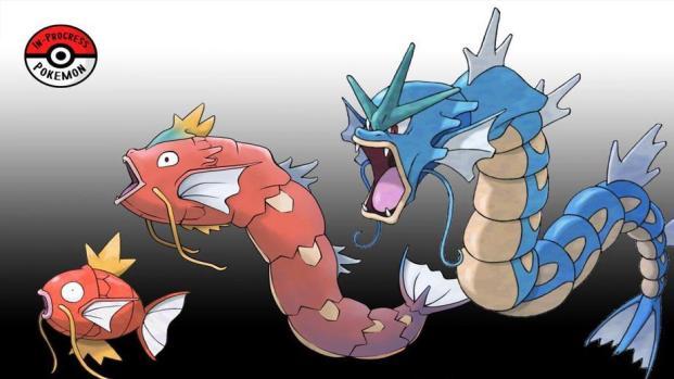 Pokemon: Evoluciones mega fuerte