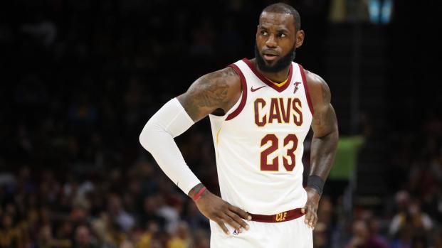NBA : Un All-Star Game 2018 très convaincant avec LeBron James en MVP