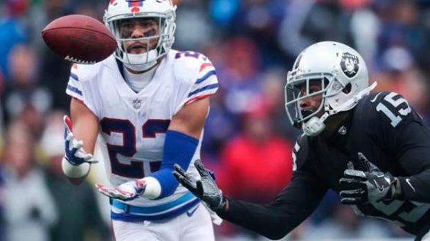 ¿Deberían los Raiders de Oakland ir por Adrian Peterson?