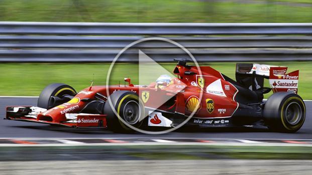 VIDEO -  F1: Halo, l'anello per la sicurezza. Le critiche di tifosi e piloti.