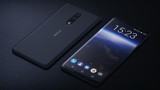 Nokia 7 Plus: la foto che lo mostra per intero