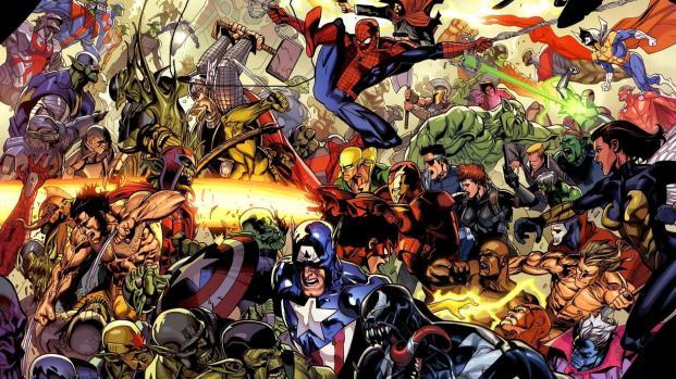 Marvel le vende casi todos los derechos de sus personajes a Sony