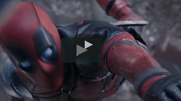 Cable de Josh Brolin junto con el Deadpool de Rob Liefeld es mucha diverciòn